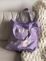 Recycled Tote Bag - Juicy Squirt