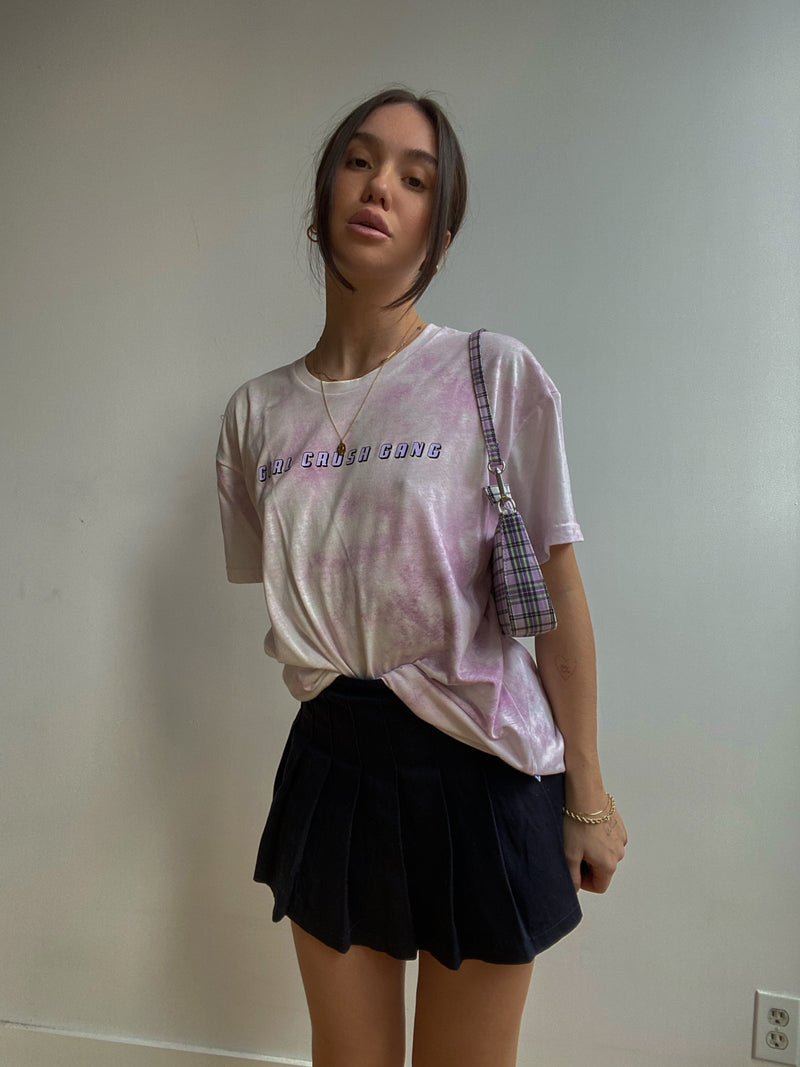 80's Recycled Tee
