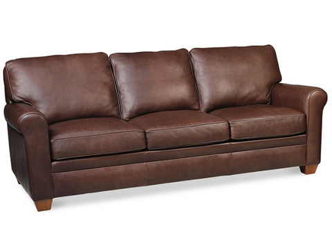 ... Sofas That Are Made Of The Highest Quality Materials In Timeless  Designs. In Addition To Their Beautiful Furniture, We Also Love American  Leatheru0027s ...