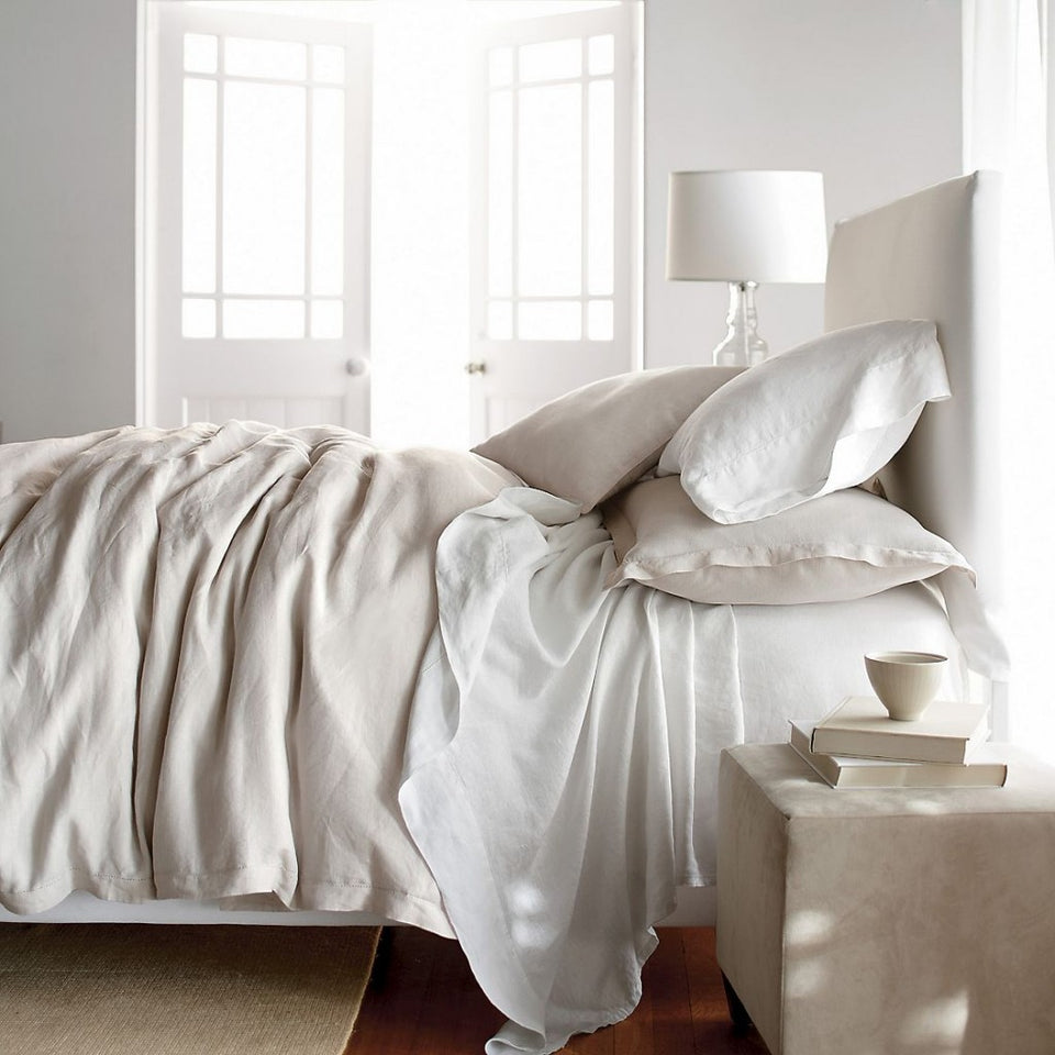 Where to Buy Made in USA Sheets & Pillows | Bates Mill Store