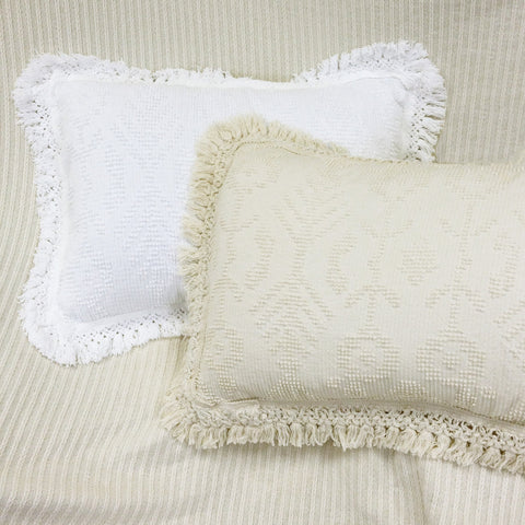 New England Tradition Pillow Shams