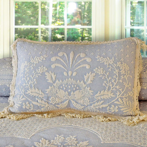 Abigail Adams Pillow Shams