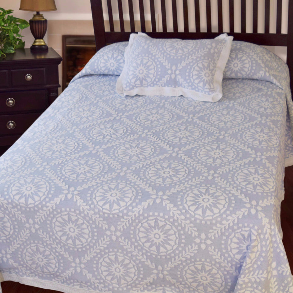Old Fashioned Cotton Bedspreads.Bates Bedspreads Made In Usa 100 Cotton Bates Mill Store