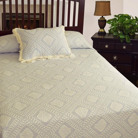 Cape Cod Coverlet