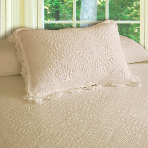 Cape Cod Pillow Shams