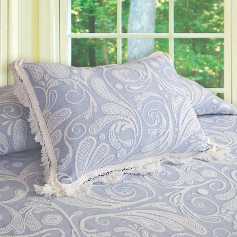 Closeout: Dyer's Wynd Pillow Shams