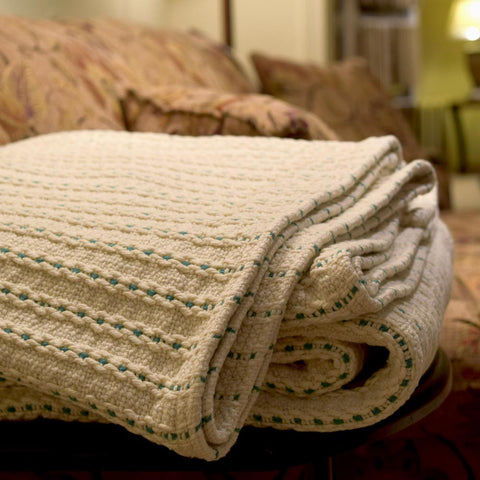 George Washington's Choice Throw Blanket