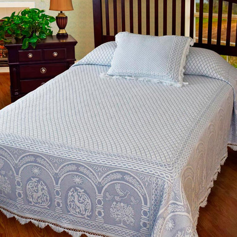 Hampton Roads Bedspread