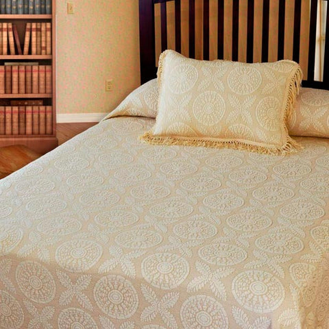 Heritage Coverlet