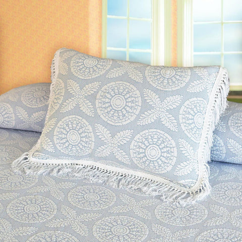 Heritage Pillow Shams