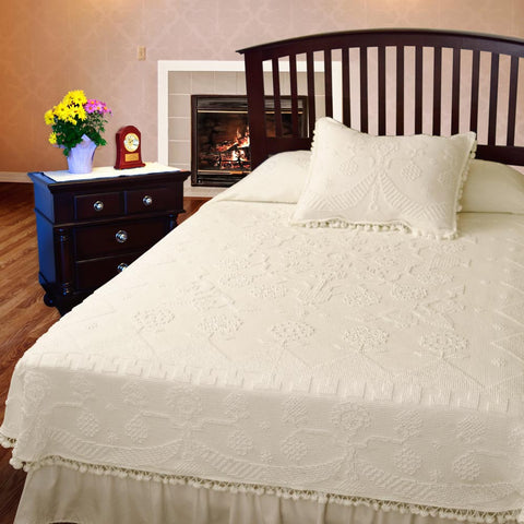 Martha Washington's Choice Coverlet