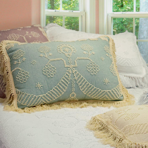 Martha Washington's Choice Shams