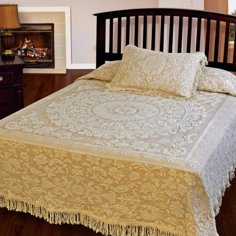 Bates Bedspreads Made In Usa Amp 100 Cotton Bates Mill