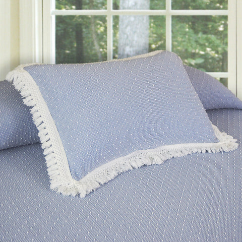 Snowdrop Pillow Shams