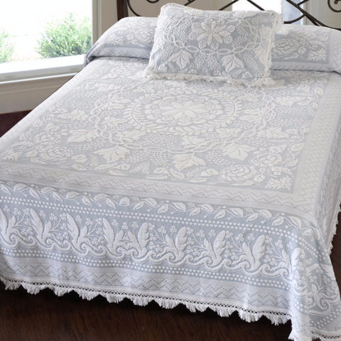 Closeout: Tuscany Bedspread