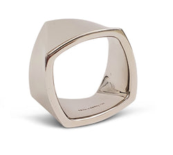 Frank Gehry for Tiffany & Co. Torque White Gold Ring