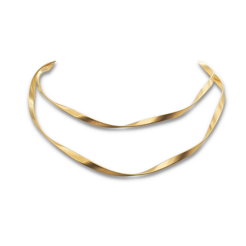 Marco Bicego Marrakech Yellow Gold Necklace