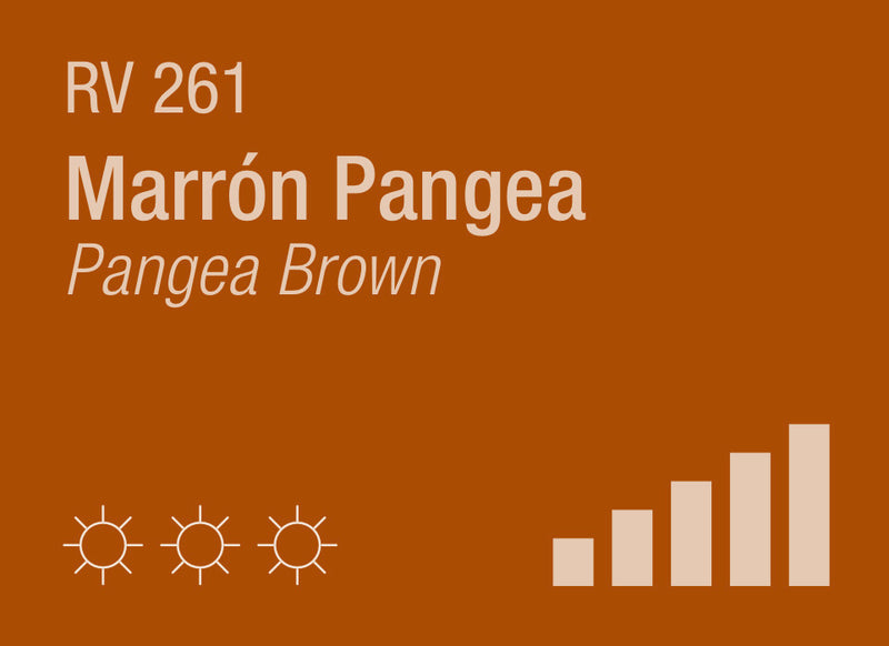 Pangea Brown RV-261