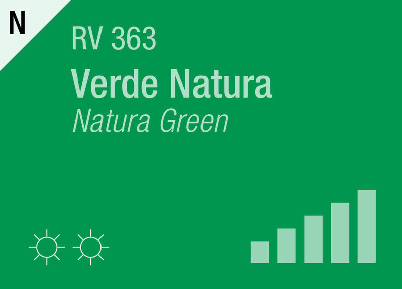 Natural Green RV-363
