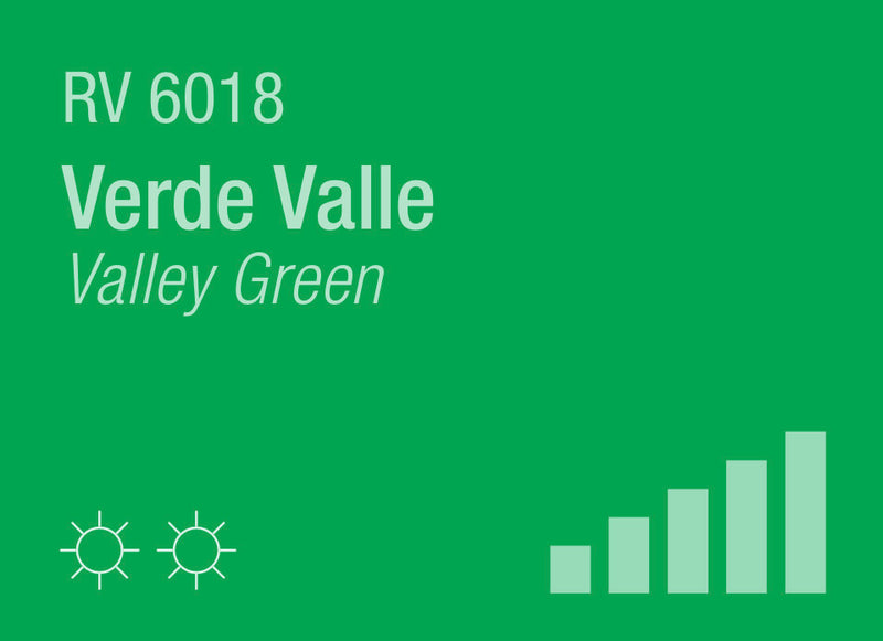 Valley Green RV-6018