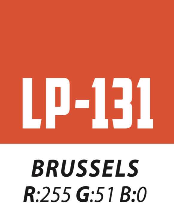 131 Brussels