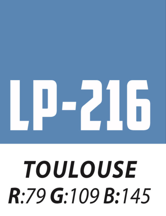 216 Toulouse