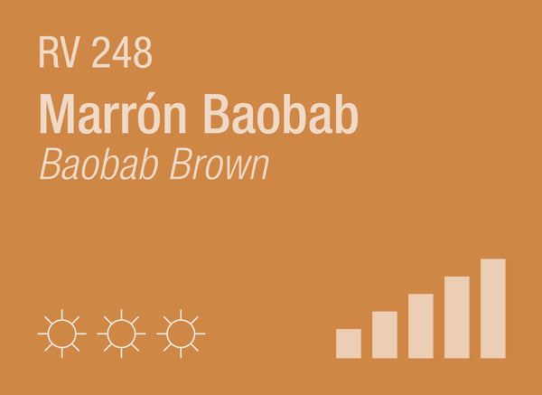 Baobab Brown RV-248