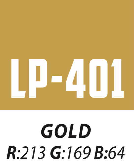 401 Gold