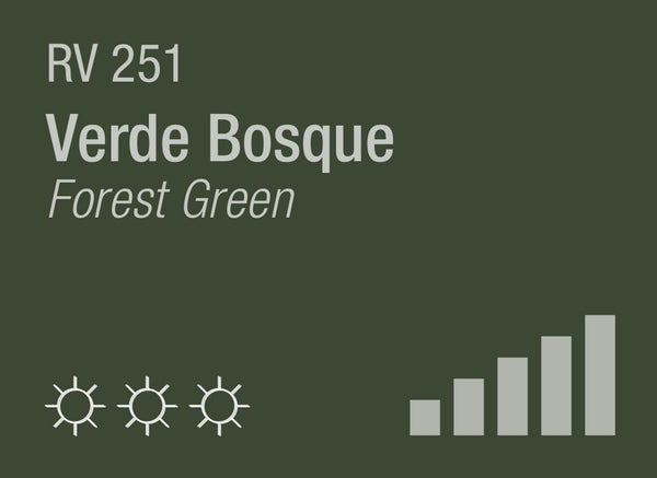 Forest Green RV-251