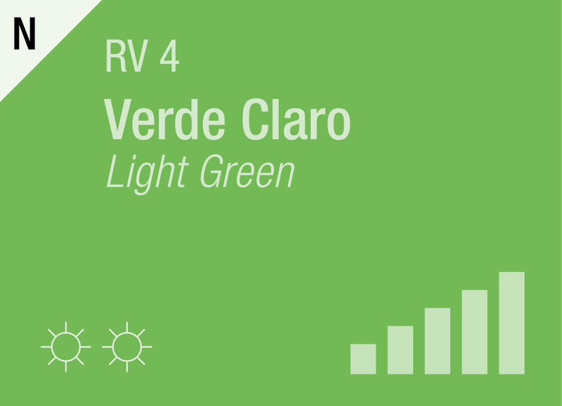Light Green RV-4