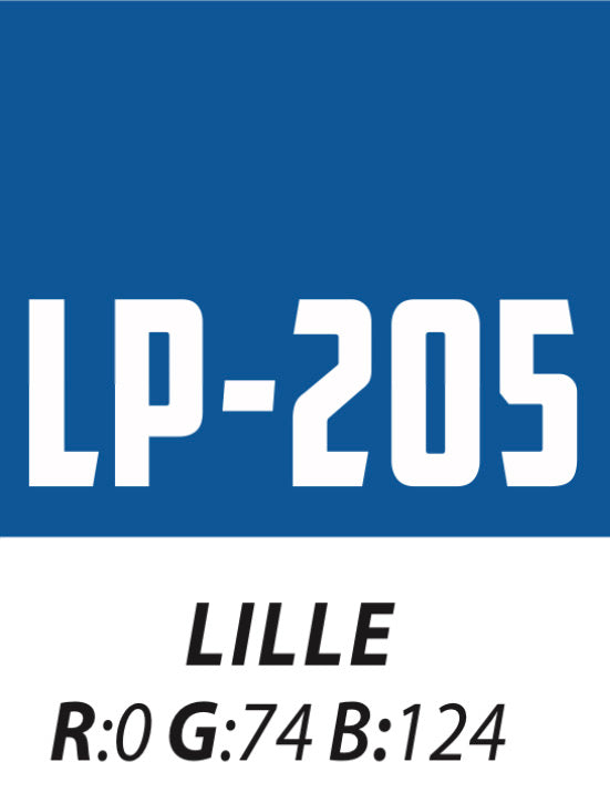 205 Lille
