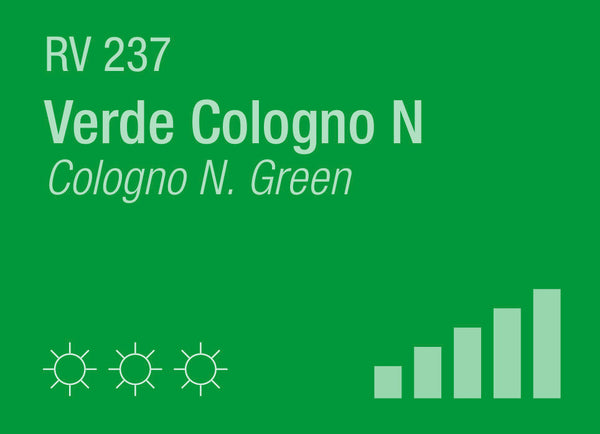 Cologno N Green RV-237