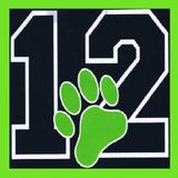 Home of the 12th Dog!