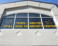 Community Center for Dogs and Their People