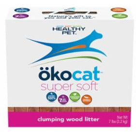 Okocat Super Soft Cat Litter