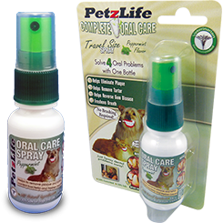 PetzLife Complete Oral Care