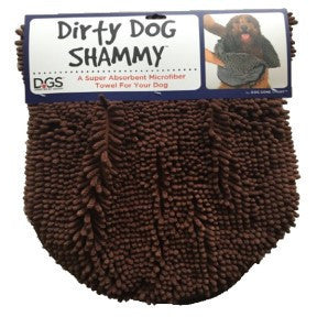 Dirty Dog | Shammy Towel