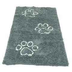 Dirty Dog Doormat & Runners
