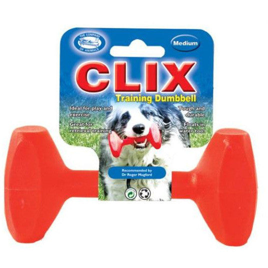 Clix Training Dumbbells