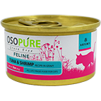OSOPure | Canned Cat Food