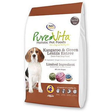 Purevita | Grain Free | Dry Dog Food