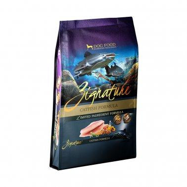 Zignature | Dry Dog Food