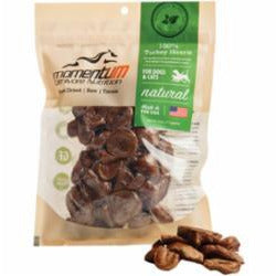 MOMENTUM DOG CAT FREEZE-DRIED TURKEY HEART