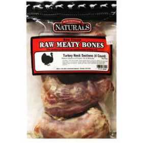 Northwest Naturals Raw Meat Chicken & Turkey Necks