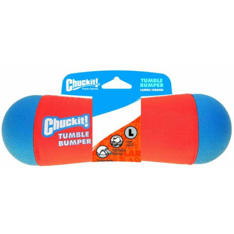Chuckit!® Kick Fetch Dog Toy