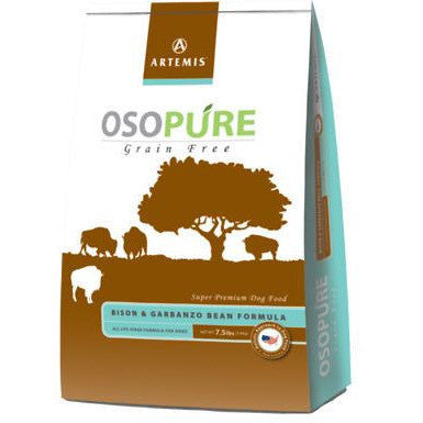 OSOPure Dry Dog Food