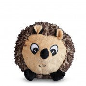 Spot | Dura Fused Leather Dog Toy | Racoon