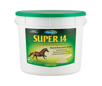 Super 14 | Skin & Coat | Supplement
