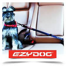 EZYDOG | Adjustable Car Restraint