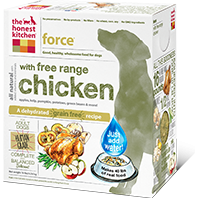 The Honest Kitchen | Grain Free | Dehydrated Dog Food